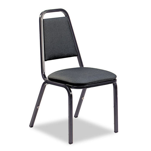 Virco 8926 Series Vinyl Upholstered Stack Chair VIR489265E38G4,  (UPC:882659025395)