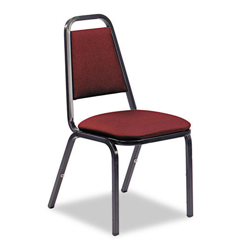 Virco 8926 Series Vinyl Upholstered Stack Chair VIR48926E38D8,  (UPC:882659025401)