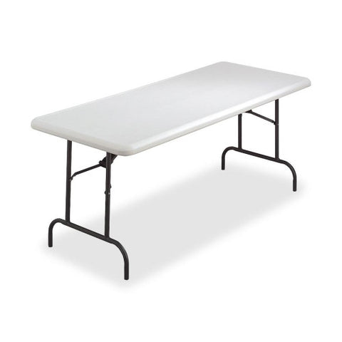 Lorell Ultra-Lite Folding Table ; UPC: 035255123457