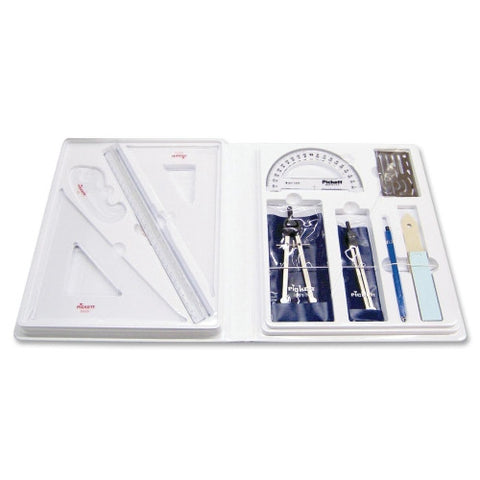 Chartpak Architectural Student Drafting Kit ; (014173151117)