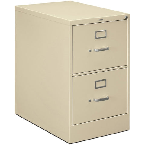 HON Vertical File HONH322CL, Putty (UPC:089192806959)