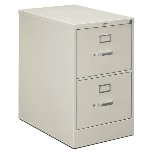 HON Vertical File HONH322CQ, Gray (UPC:089192806973)