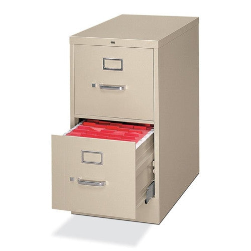 HON Vertical File HONH322L, Putty (UPC:089192806980)