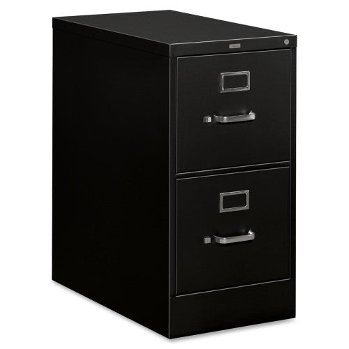 HON Vertical File HONH322P, Black (UPC:089192806492)