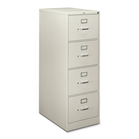 HON Vertical File HONH324CQ, Gray (UPC:089192807048)