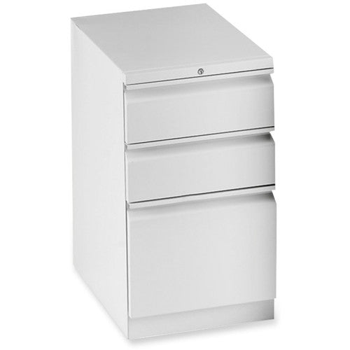 HON Flagship Series Mobile Pedestal File HON18723RQ, Gray (UPC:631530284846)