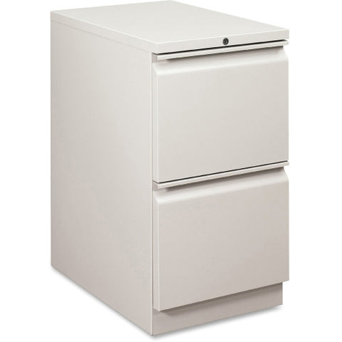 HON Flagship Series Mobile Pedestal File HON18823RQ, Gray (UPC:631530282491)