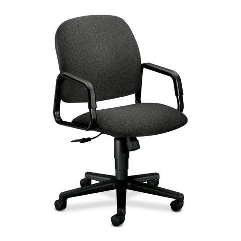 HON Solutions Seating High-Back Chair HON4001AB12T, Gray (UPC:745123348409)