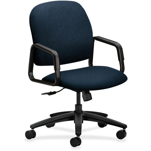 HON Solutions Seating High-Back Chair HON4001AB90T, Blue (UPC:745123345651)