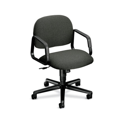 HON Solutions Seating Mid-Back Chair HON4002AB12T, Gray (UPC:745123343039)