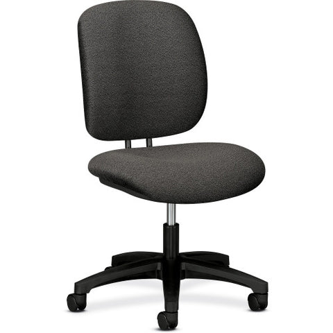 HON ComforTask 5901 Task Swivel Chair HON5901AB12T, Gray (UPC:745123532952)