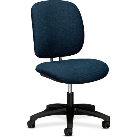 HON ComforTask 5901 Task Swivel Chair HON5901AB90T, Blue (UPC:745123532983)