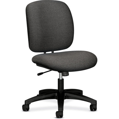 HON ComforTask 5902 Task Swivel Chair HON5902AB12T, Gray (UPC:745123813495)
