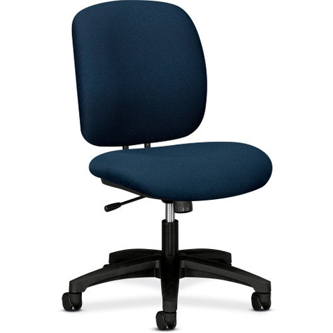 HON ComforTask 5902 Task Swivel Chair HON5902AB90T, Blue (UPC:745123813570)