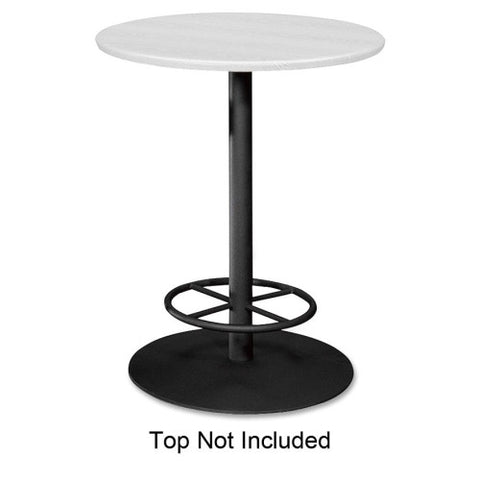 HON BCR28FR Hospitality Table Base with Foot Ring HONBCR28FRP,  (UPC:782986932413)