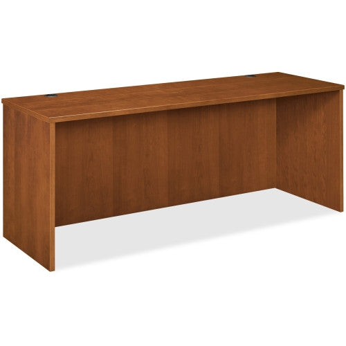 HON BW Series Credenza Shell BSXBW2121HH, Cherry (UPC:089192747276)
