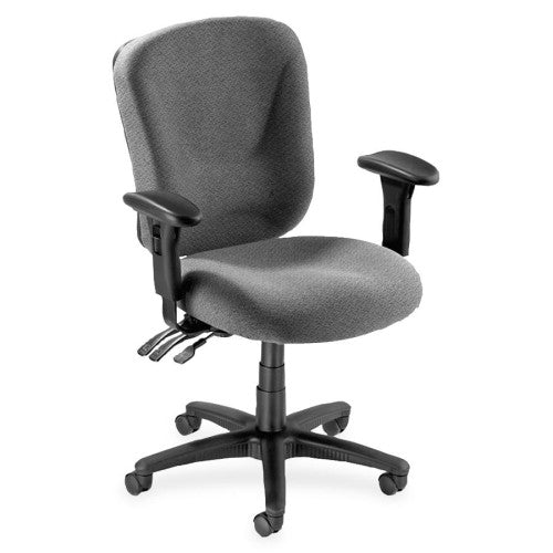 Lorell Accord Mid-Back Task Chair ; UPC: 035255661256