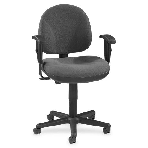Lorell Millenia Pneumatic Adjustable Task Chair ; UPC: 035255800051