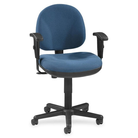 Lorell Millenia Pneumatic Adjustable Task Chair ; UPC: 035255800068