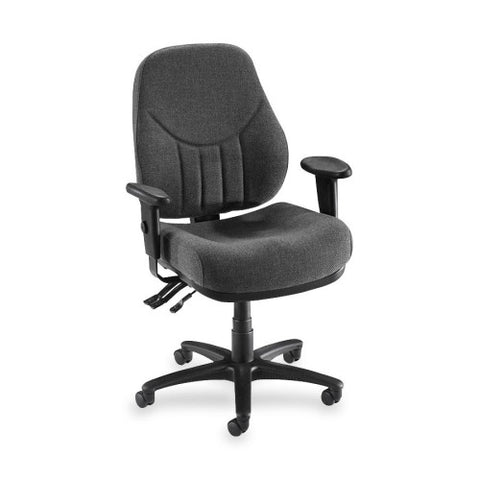 Lorell Baily High-Back Multi-Task Chair ; UPC: 035255811002