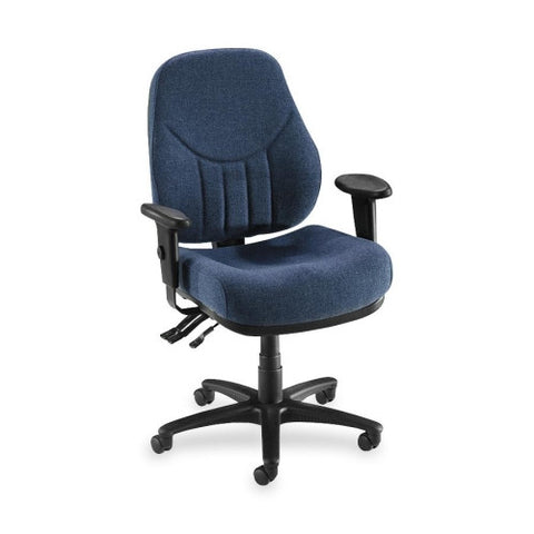 Lorell Baily High-Back Multi-Task Chair ; UPC: 035255811019