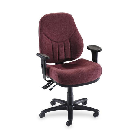 Lorell Baily High-Back Multi-Task Chair ; UPC: 035255811026
