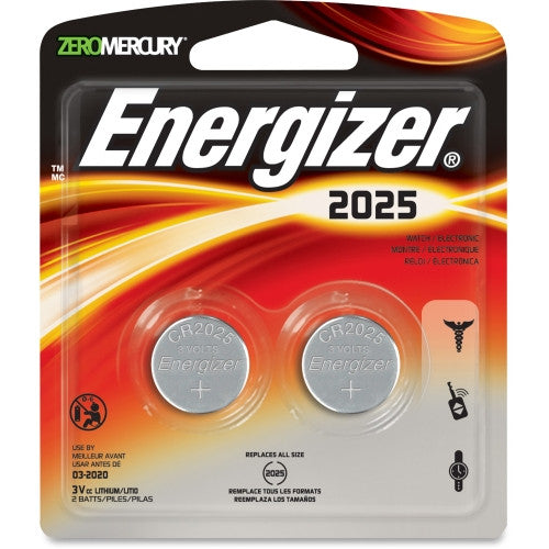 Energizer Multipurpose Battery ; (039800066107)