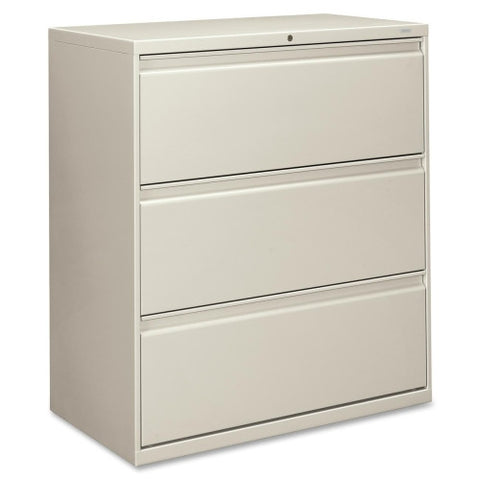 "HON 36"" Wide Lateral File HON883LQ, Gray (UPC:089192153923)"