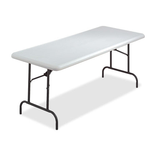 Lorell Ultra-Lite Folding Table ; UPC: 035255123464