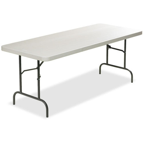 Lorell Ultra Light Banquet Table ; UPC: 035255666503