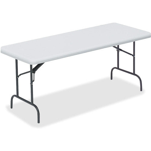 Lorell Ultra Light Banquet Table ; UPC: 035255666510