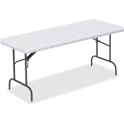 Lorell Ultra Light Banquet Table ; UPC: 035255666527
