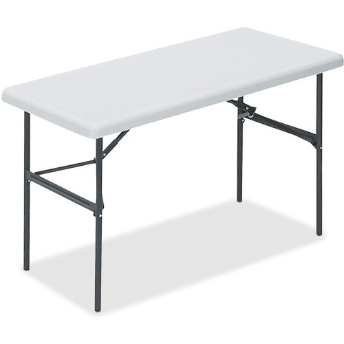 Lorell Ultra Light Banquet Table ; UPC: 035255666534