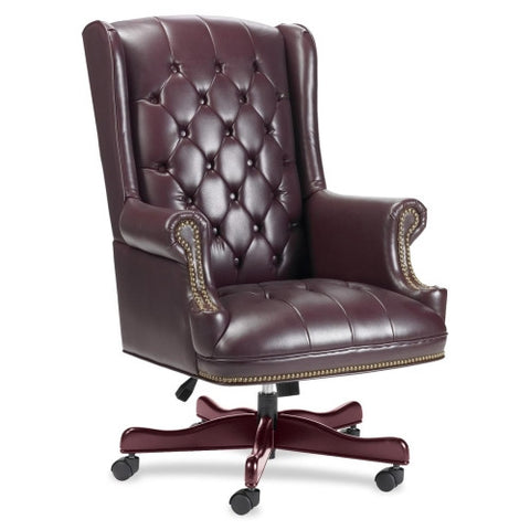 Lorell Traditional Executive Swivel Chair ; UPC: 035255606035