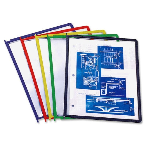 Durable InstaView Display Reference System Insert DBL554800,  (UPC:616528501730)