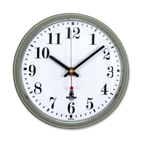 Chicago Lighthouse Chicago Lighthouse Workstation Wall Clock ; (830951002866)
