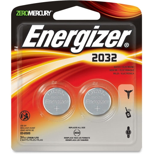 Energizer Lithium Battery ; (039800066114)