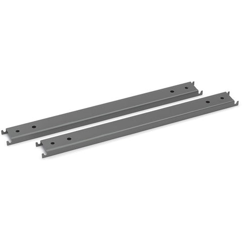 HON Double Front-to-Back Hanging File Rails | 2 per Carton ; UPC: 641128232951 ; Image 3