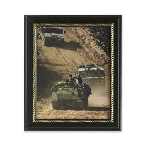 SKILCRAFT U.S. Military Army Frame Picture ; (688482082105)