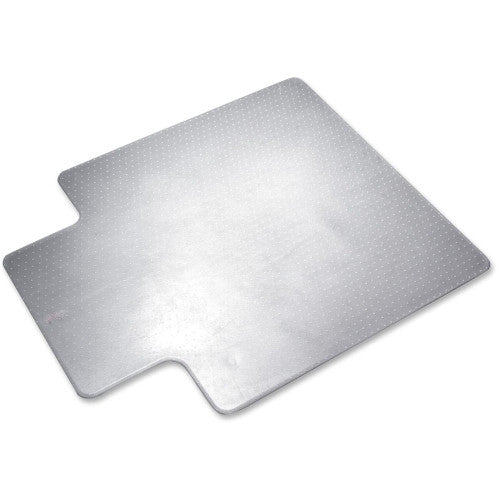 NIB Vinyl Chair Mat NSN4576054, Clear (UPC:827180760544)