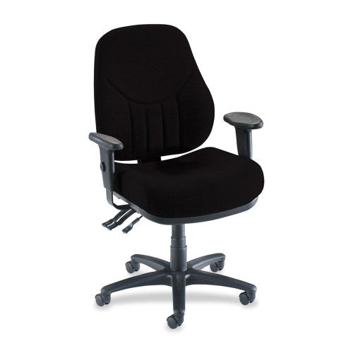 Lorell Baily High-Back Multi-Task Chair ; UPC: 035255811033