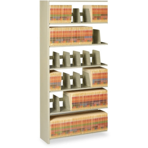 Tennsco Add-on Shelf TNN128848ACSD, (UPC:447671024735)
