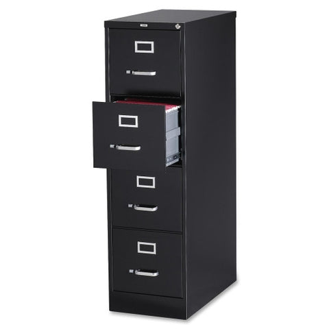 Lorell 4 drawer vertical filing (035255606509)