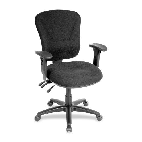 Lorell Accord Mid-Back Task Chair ; UPC: 035255661287