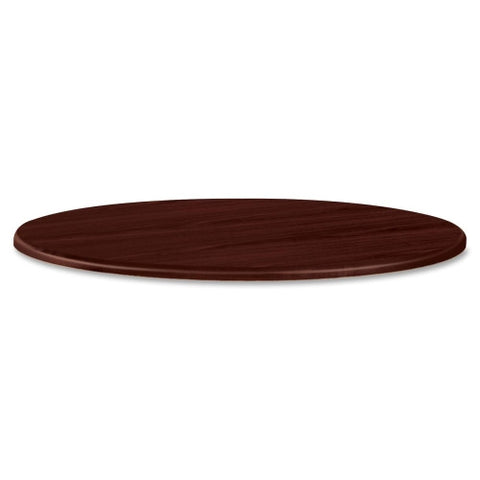 HON Conference Table Top HON107242NN, Mahogany (UPC:752856235500)