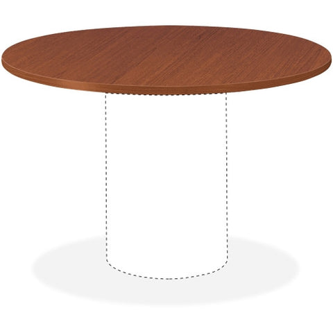 HON Conference Table Top HON107242JJ, Cherry (UPC:752856235487)