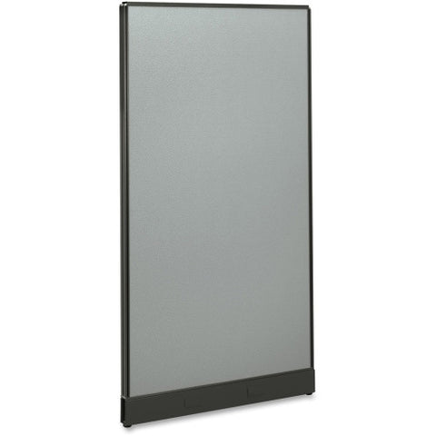 HON Initiate Collection NR6836 Executive/Reception Acoustic Panel HONNR6836FLC20S, Beige (UPC:887146660097)