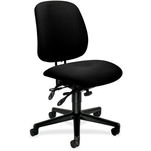 HON 7700 Series High Performance Task Chair HON7708AB10T,  (UPC:745123726191)