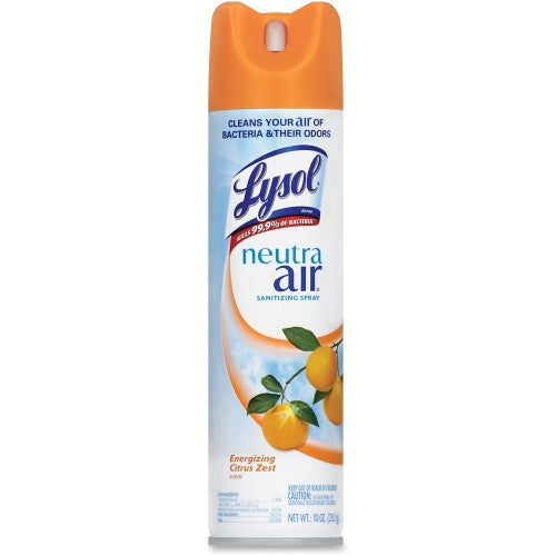 Lysol Sanitizing Spray ; (019200769402)