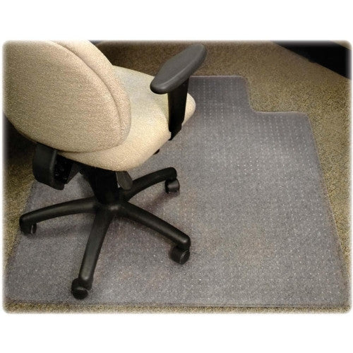 Lorell Diamond Anti-static Chair Mat ; UPC: 035255257503